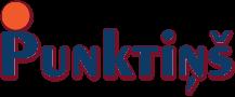 Punktiņš logo