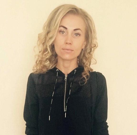 Nadīna Agafončikova