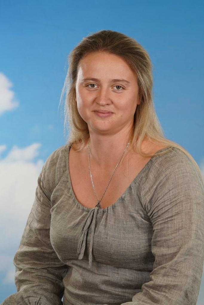 Elīna Smilgaine